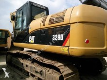 Caterpillar 329D Used CAT 329D Excavator 330D 336D