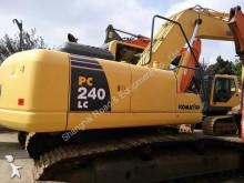 Komatsu PC240LC8 Used KOMATSU PC240-8 Excavator
