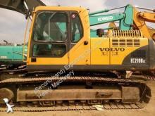 Volvo EC210 BLC Used VOLVO 210 Excavator