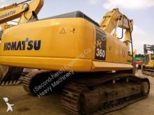 Komatsu PC360-7 Used KOMATSU PC360-7 PC400-7 Excavator