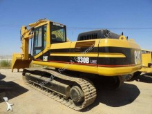 Caterpillar 330BL Used CAT Excavator 330BL