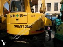 Sumitomo SH120-3 Used SUMITOMO SH75X Track Excavator