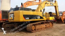 Caterpillar 345D Used CAT 345D Excavator