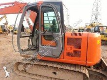 Hitachi ZX60 Used HITACHI ZX60 Mini Tracked Excavator