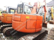 Hitachi ZX85 Used HITACHI ZX75US Mini Tracked Excavator
