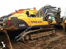 Volvo EC360 BLC Used VOLVO EC360 Tracked Excavator