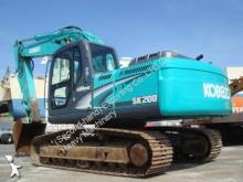 Kobelco SK 200 SR