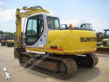 Sumitomo SH120-2 Used SUMITOMO SH120 Tracked Excavator