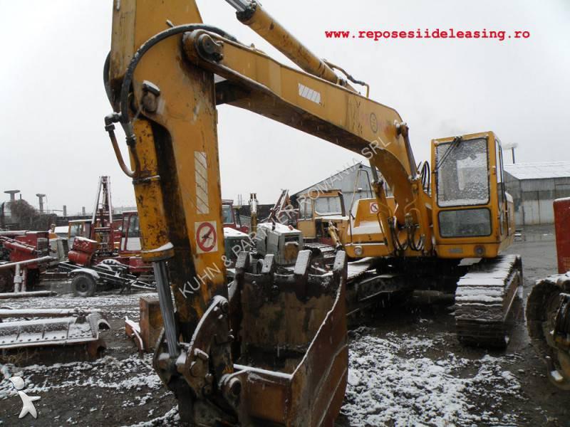 escavatori macchine PROMEX 1150931-fotografie-excavator
