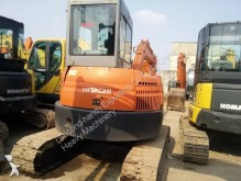 Hitachi ZX50U Used HITACHI Mini Excavator ZX50U