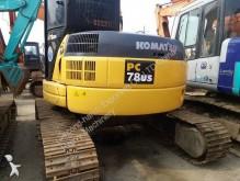 Komatsu PC78MR-6 Used KOMATSU Mini PC78US Excavator
