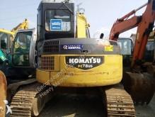 Komatsu PC78MR-6 Used KOMATSU PC78US Excavator