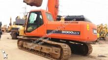 Doosan DX300 LC Used Doosan DH300LC-7 Excavator