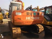 koparka gąsienicowa Hitachi