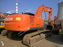 Hitachi ZX240LC Used HITACHI ZX240-3 Excavator