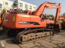 Doosan DH220 LC USED DOOSAN DH220-7 EXCAVATOR