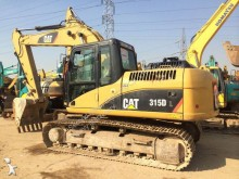 Caterpillar 315DL USED CAT 315DL EXCAVATOR