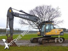Volvo EC210CL excavator