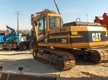 Caterpillar 322B LN 322 BLN
