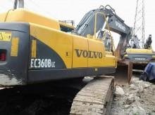Volvo EC360 BLC EC360BLC
