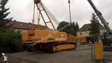 excavadora de cables Liebherr