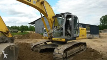 New Holland E 215 BLC