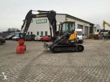 excavadora excavadora de demolición usada