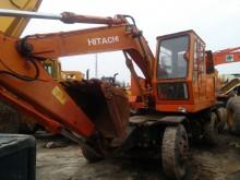 escavadora de rodas Hitachi