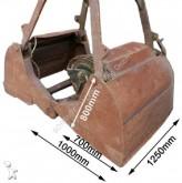 koparka gąsienicowa używana