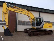 New Holland E215B LC