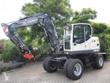 escavadora Terex TW 110 TW 110