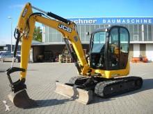 JCB 8055 8055 RTS mit voller Herstellergarantie