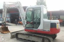 escavatore Takeuchi TB175