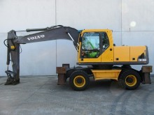 Volvo EW180 B