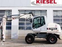 excavadora Terex TW 150 TW 150