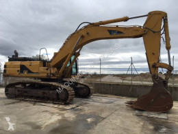 Caterpillar 345 B MLE