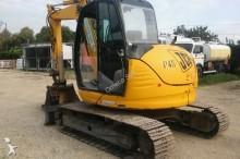 excavadora JCB 8080