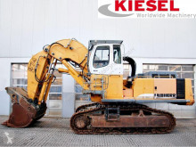 excavadora Liebherr R974 R974 B
