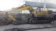 escavadora de largatas Laltesi