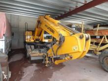 excavadora de ruedas Hyundai