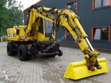 Atlas TEREX 1604K-ZW 4X4 Zweiwegebagger