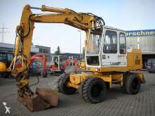 escavadora Liebherr A900B A900B