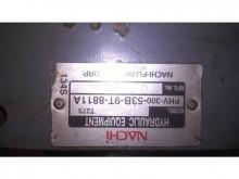 Takeuchi TB135 Final drive TB135 Final drive
