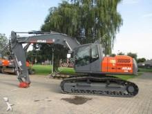 Atlas track excavator