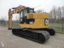 Caterpillar 321D LCR 2013