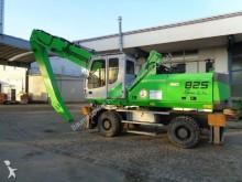 excavadora Sennebogen 825 825 M Industrie