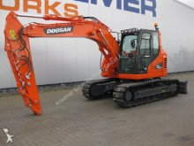 Doosan DX 140 LCR-3