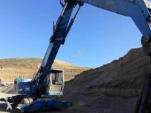 excavadora de ruedas Fuchs