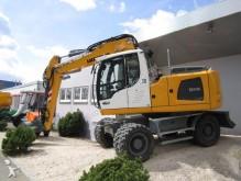 Liebherr 914 A 914 Litr. excavator