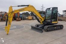 escavatore Yanmar VIO80-1A